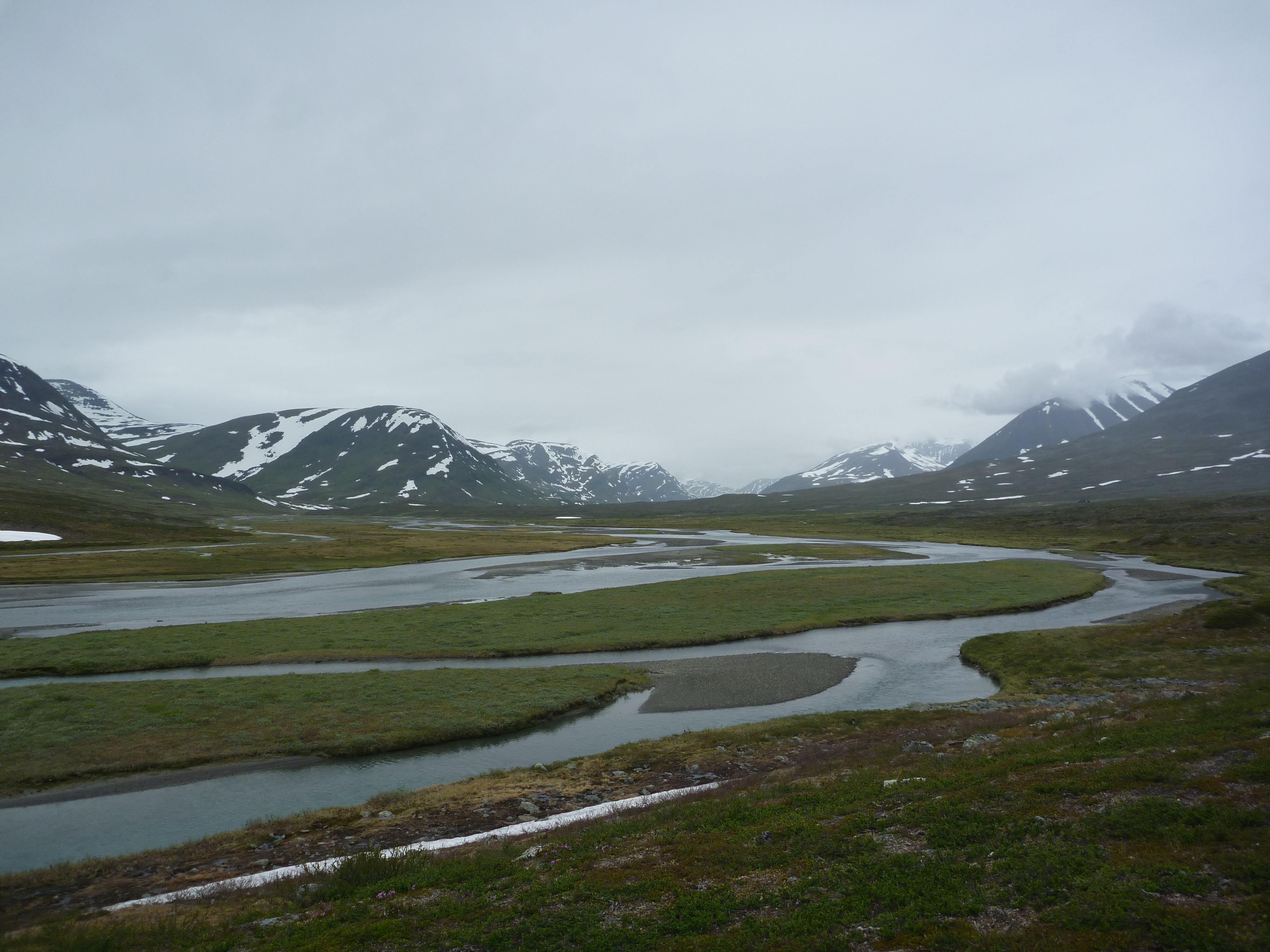The Way And The Waymarks A Journey In Arctic