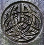 Celtic artwork, 19th century