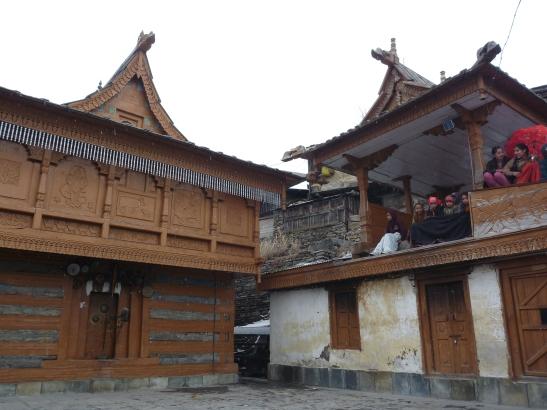 Kinnaur Temples