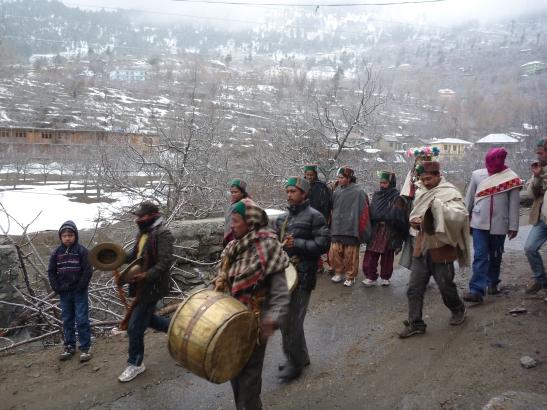 Villagers, Kalpa