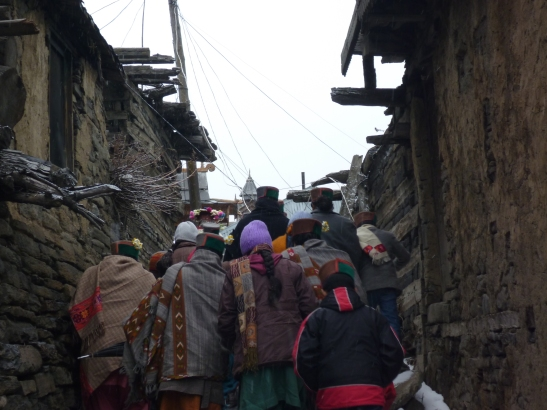 Kalpa Streets